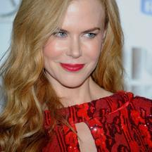 'Nicole Kidman attends a Gala Tribute to Nicole Kidman at the New York Film Festival at Alice Tully Hall in New York, NY on October 3, 2012. Photo: Press Association/Pixsell'