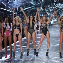 The 2018 Victoria's Secret Fashion Show - New York