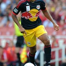 \'Thierry Henry, New York Red Bulls Photo: Press Association/Pixsell\'