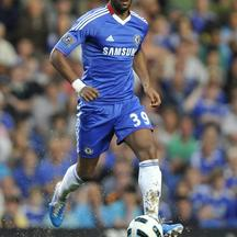 'Nicolas Anelka, Chelsea Photo: Press Association/Pixsell'