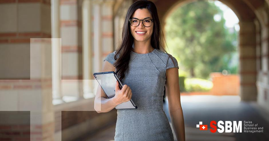 Swiss School of Business and Management | Autor : Promo