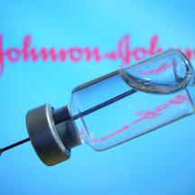 Symbolic photo of Johnson & Johnson vaccine.