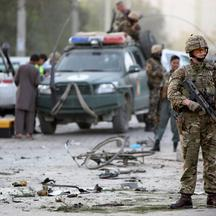 AFGHANISTAN-KABUL-ATTACK