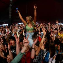 Liverpool hosts test music festival