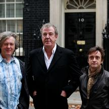 Hammond, Clarkson, May