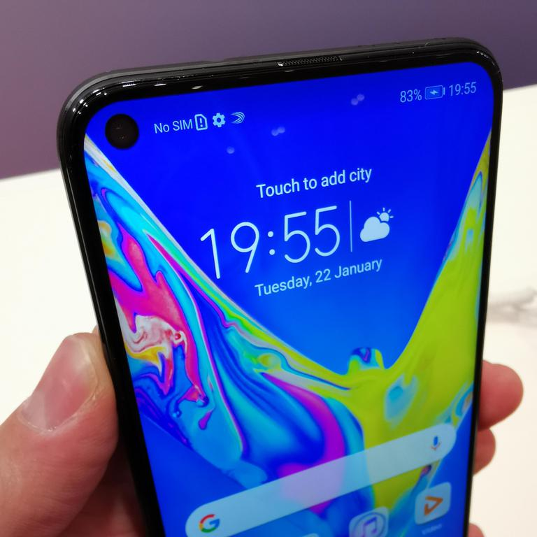 Novi mobitel Honor View20