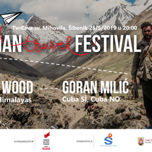 Croatian Travel Festival