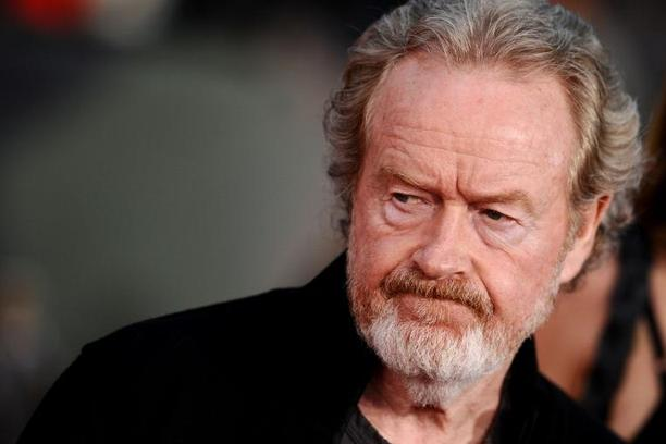 'Ridley Scott attends the premiere of 20th Century Fox\'s \'The A-Team\' at the Grauman\'s Chinese Theatre in Los Angeles, USA. Photo: Press Association/Pixsell'