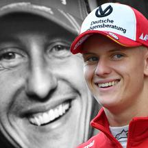 Mick Schumacher will drive in Formula 1 for Team Haas from 2021.