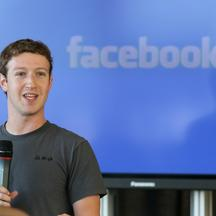 facebook, Mark Zuckerberg,  (1)