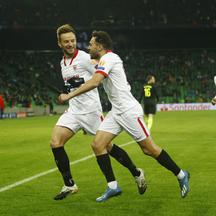 Champions League - Group E - FC Krasnodar v Sevilla