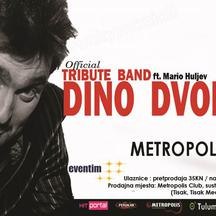Tribute to Dino Dvornik