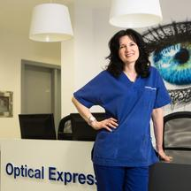 Optical Express