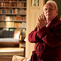 The Father, Anthony Hopkins
