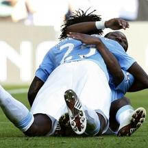 Adebayor, Shaun Wright-Philip