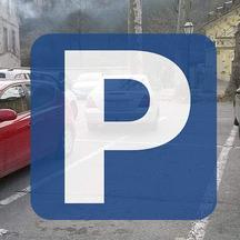 Parking u Samoboru