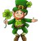 Avatar LuckyLeprechaun