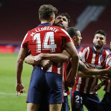 La Liga Santander - Atletico Madrid v Athletic Bilbao