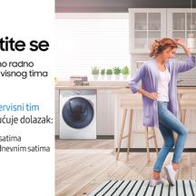 Samsung Anytime Servis