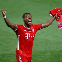 FILE PHOTO: Champions League - Final - Bayern Munich v Paris St Germain