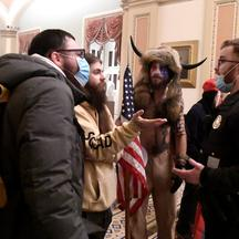 Neredi u Washingtonu