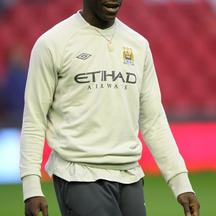 'Mario Balotelli, Manchester City Photo: Press Association/Pixsell'