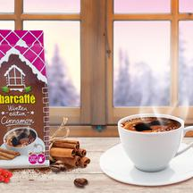 Barcaffe Winter edition Cinnamon
