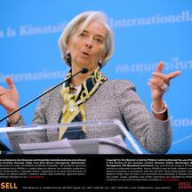 Christine Lagarde (1)