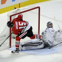 Los Angeles Kings - Chicago Blackhawks