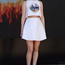 CANNES, FRANCE - MAY 17:  Jennifer Lawrence appears at Lionsgate's
