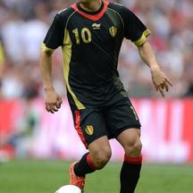 'Eden Hazard, Belgium Photo: Press Association/Pixsell'