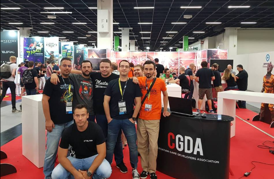 Gamescom | Autor : Privatni album